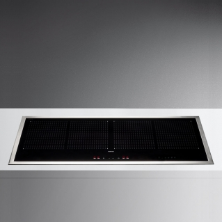 Panoramic Induction Hob 88 cm